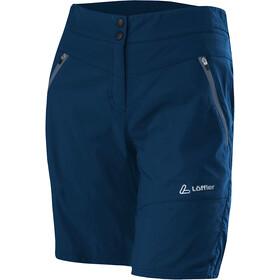 Löffler Evo CSL Bike Shorts Women, deep water